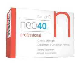 Neo40 | 60 Count Professional Quick Dissolve Lozenges